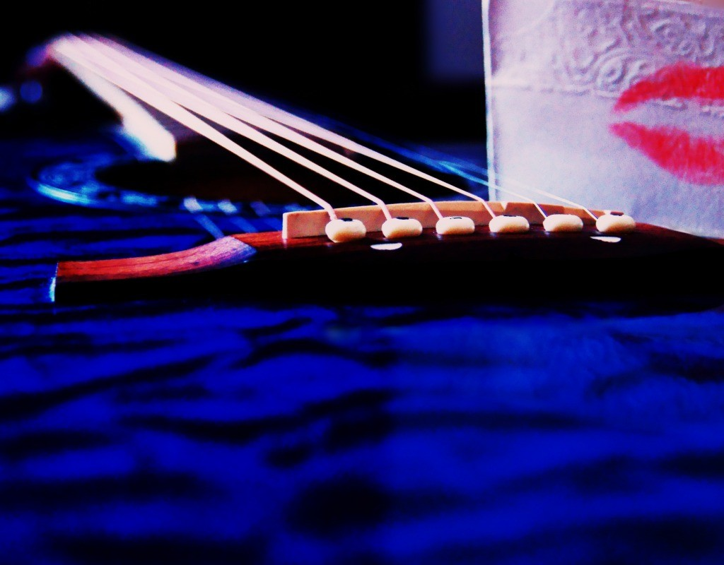 When to Change Strings