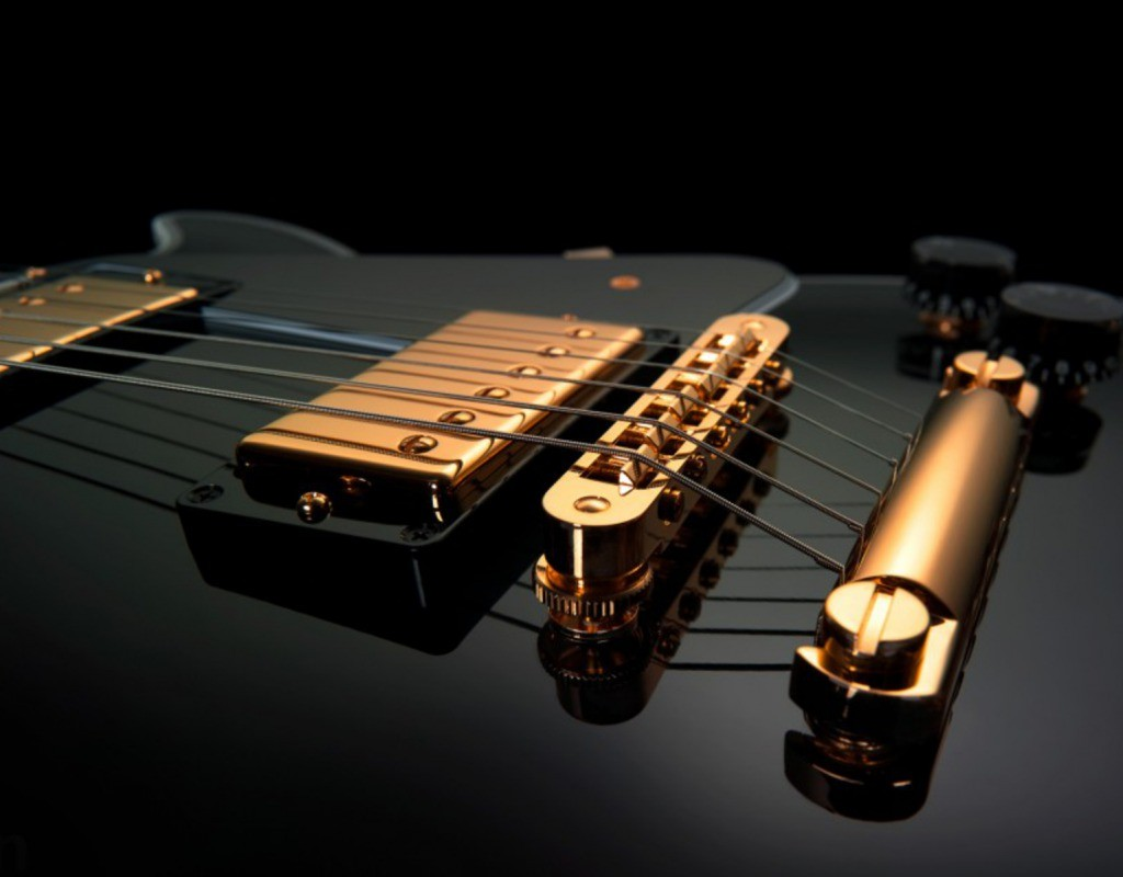 Cleaning Your Hardware and Frets